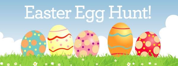2018 Easter EggHunt