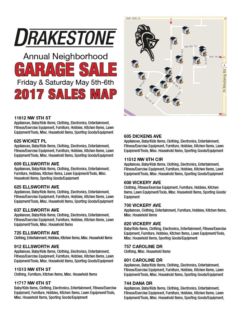 GarageSale-Map-2017