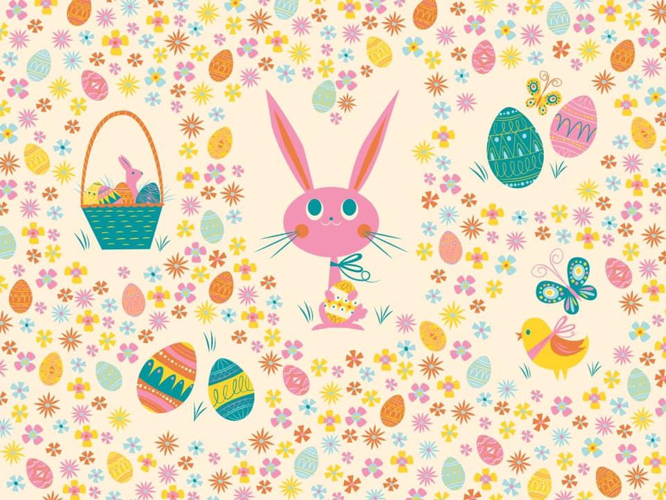 2019 Annual Easter EggHunt