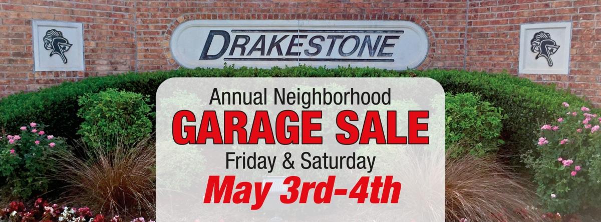 2019 Neighborhood GarageSale